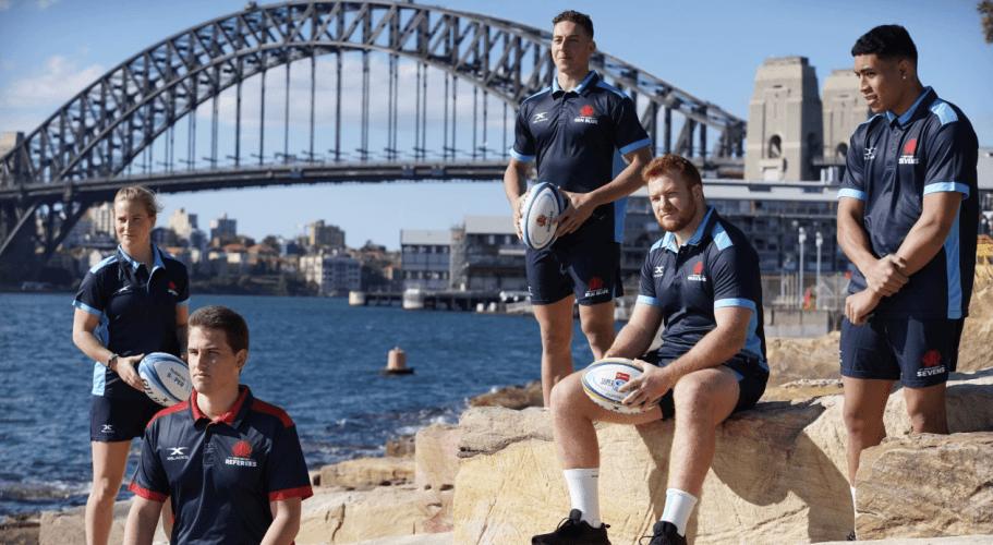 Xblades patrocina a NSW Rugby en un historico contrato de tres anos