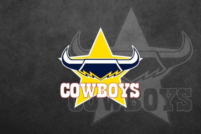 Cowboys lanzan camisetas 2020 NRL