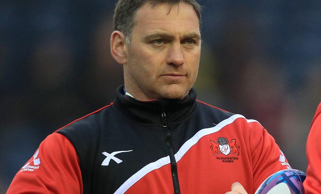 Trevor Woodman acuerda nuevo contrato de Gloucester